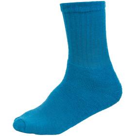 Woolpower 200 Socks Children blue